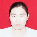 心理咨询师王豆豆